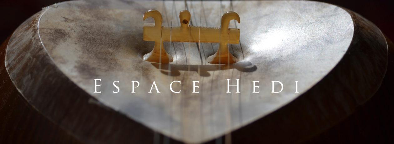 Espace Hedi